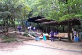 甲山キャンプ場