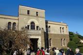 関西学院大学、神戸女学院大学の美しいキャンパスへ