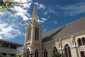 夙川カトリック教会