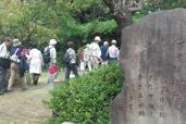 西田公園(万葉植物苑)