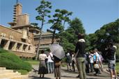 甲子園モダニズム建築探訪